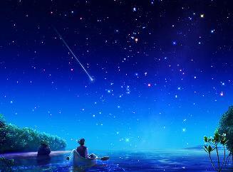 Звезда снов