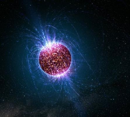Гравитационная природа звезд