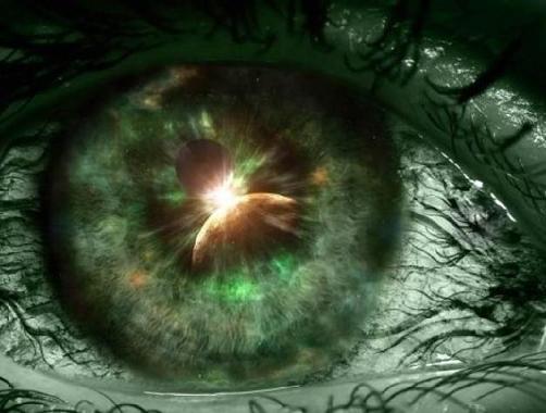 Чувствительность глаза