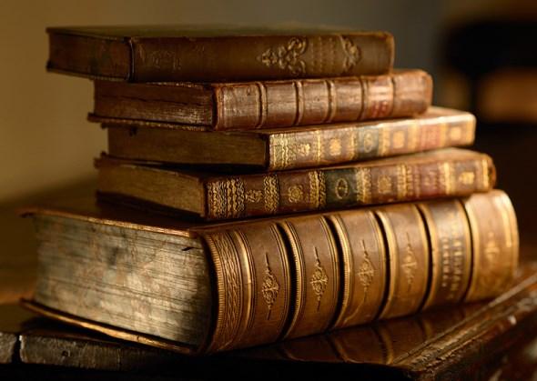 Топ 100 лучших книг