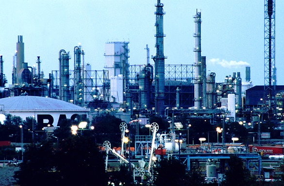 Баденская фабрика