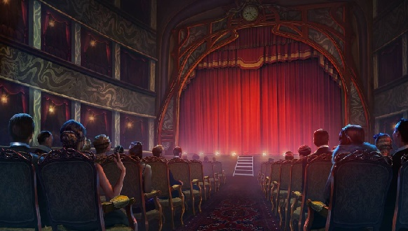 Традиция театра