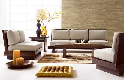 Японский диван
